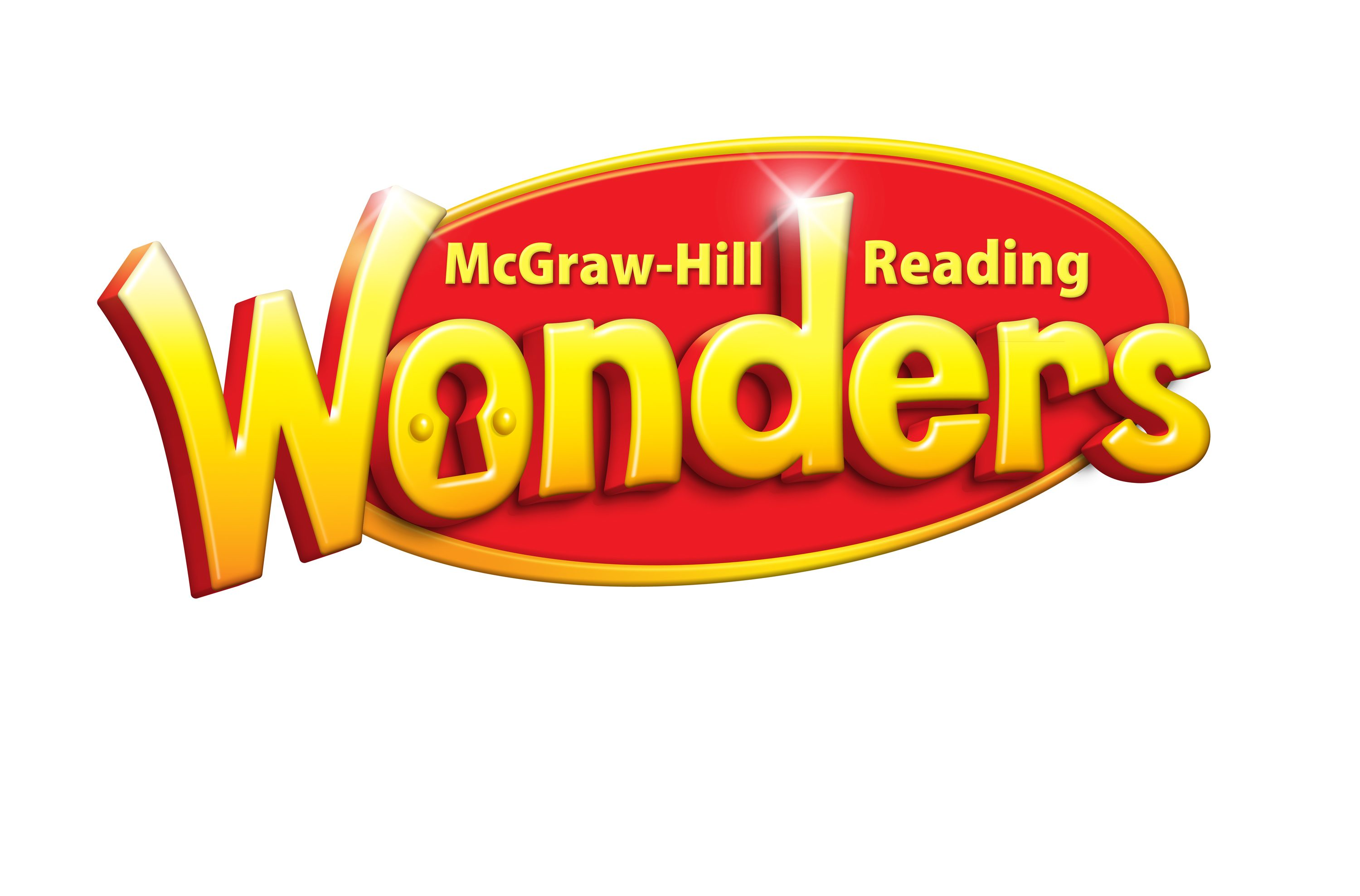 Wonders Readgin Program