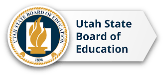 Utah State Board of Education logo